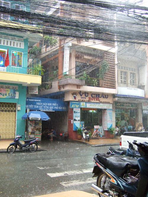 Mekong Morning Glory   Merzouga