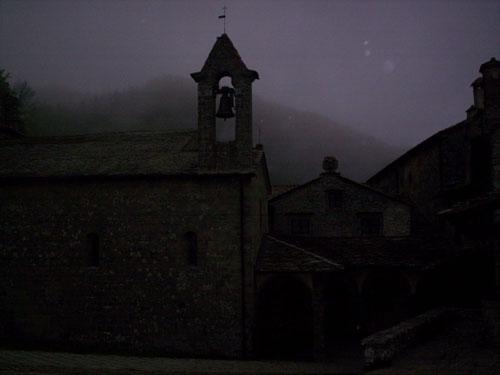 Pietro Riparbelli   Three days of silence