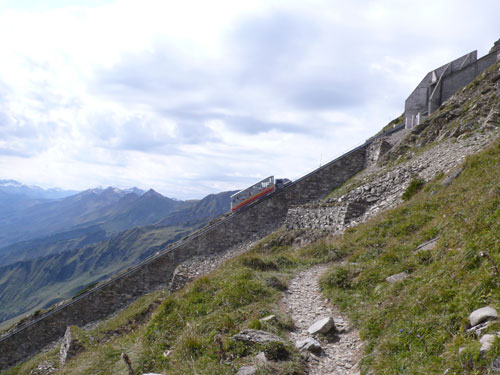 Swiss Mountain Transport Systems | Ernst Karel
