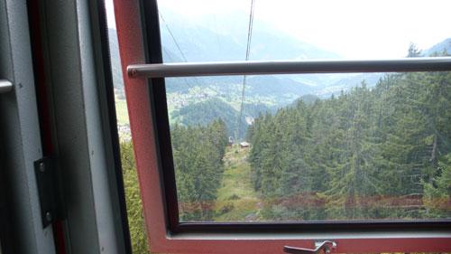 Swiss Mountain Transport Systems   Ernst Karel
