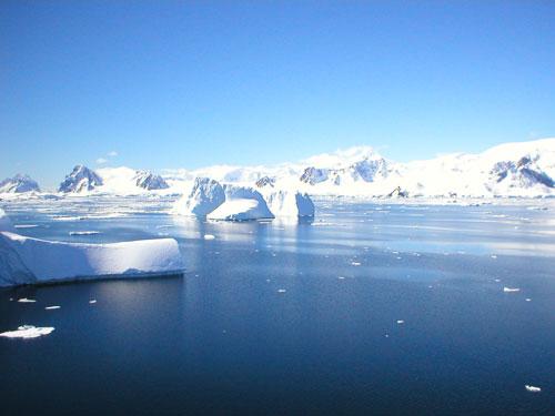 Antarctica | Craig Vear