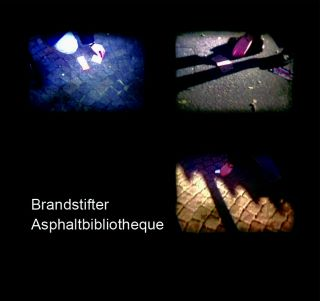 Artwork: Brandstifter & Lasse-Marc Riek
