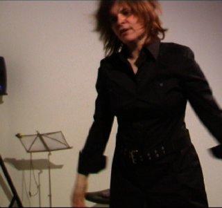 Bettina Wenzel