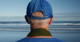 JOHN COUSINS & THE UNIVERSITY OF THE WAVES | 76 Min | 2018
