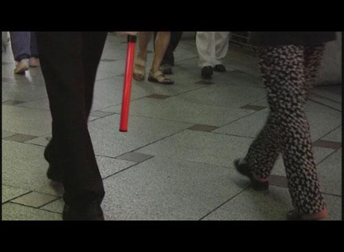 Ultrasonic Scapes   Eisuke Yanagisawa