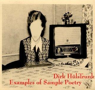 examples of sample poetry/ design: Lasse-Marc Riek/ FFM