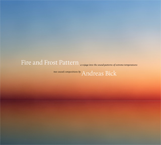 Fire and Frost Pattern | Andreas Bick