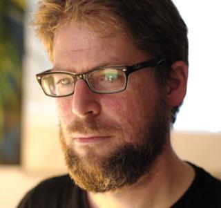 Gerald Fiebig - Photo © brezenstudio.com