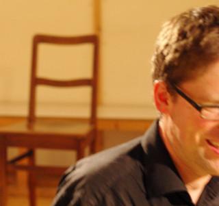 Gerald Fiebig - Foto: Brezenstudio.com / Marc Fischer
