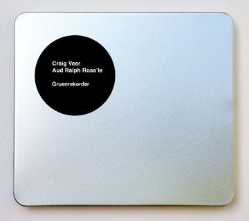 Aud Ralph Roas'le | Craig Vear