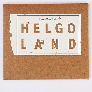 Helgoland | Lasse-Marc Riek