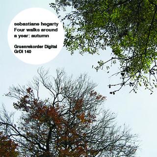 Four walks around a year: autumn | Sebastiane Hegarty