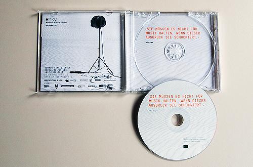 SOUNDS LIKE SILENCE | Various Artists