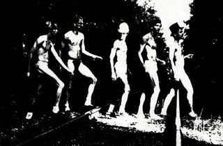 Mirco: Gesammelte Werke 1992 bis 1995 | Luftpost