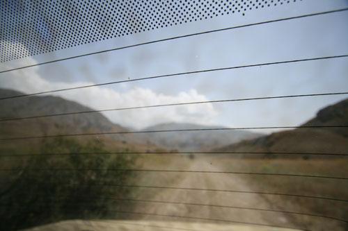 Caucasus Tapes | Martin Clarke