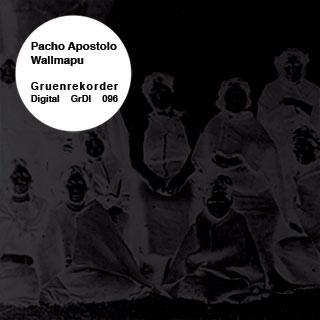 Wallmapu | Pacho Apostolo