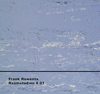 Artwork: Frank Rowenta & Lasse-Marc Riek