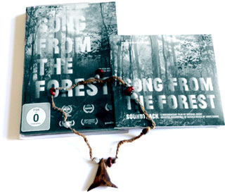 SONG FROM THE FOREST | DVD Special Edition