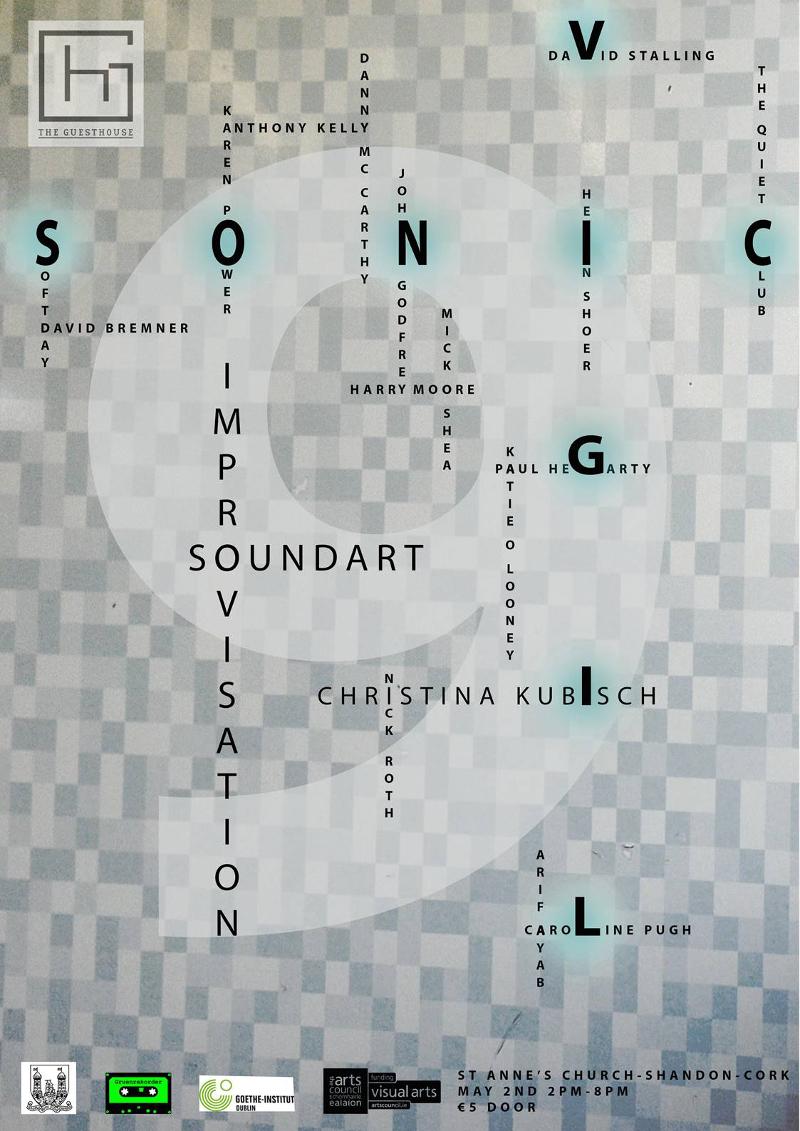 SONIC VIGIL 9