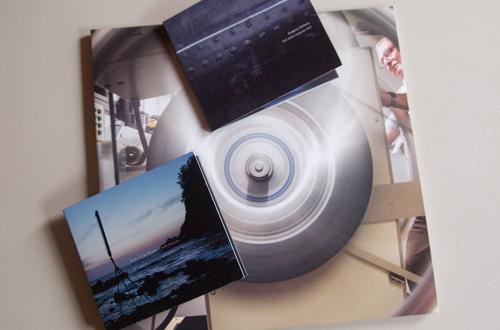 Gruenrekorder ::. Phonography & Sound Art