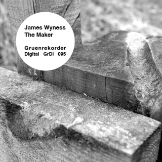 The Maker | James Wyness