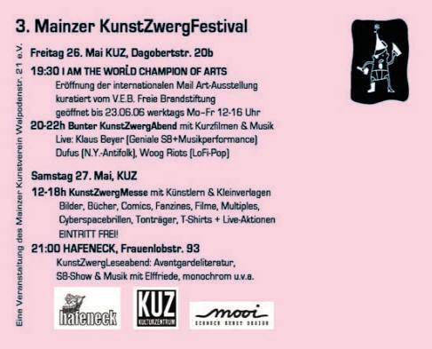 kunstzwergmesse