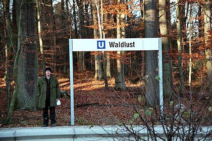 waldlust