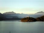 Island Terminus | Adrian Dziewanski