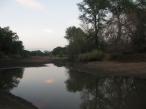 06 Limpopo river 2 Bridge to Botswana