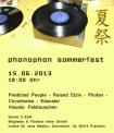 phonofest