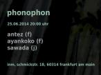 Phonophon